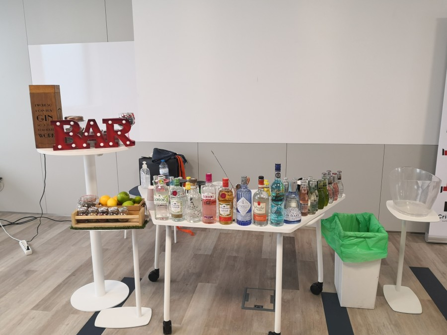 Cocktails-Healthy-Generation